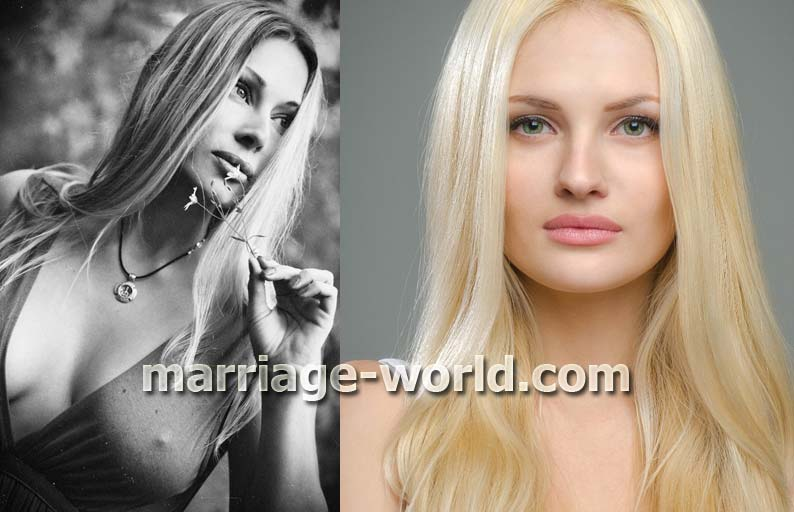 beautiful ukrainian women