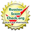 russian scam check