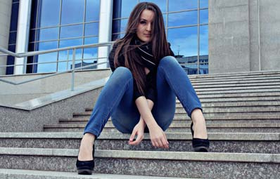 Ukraine dating brides