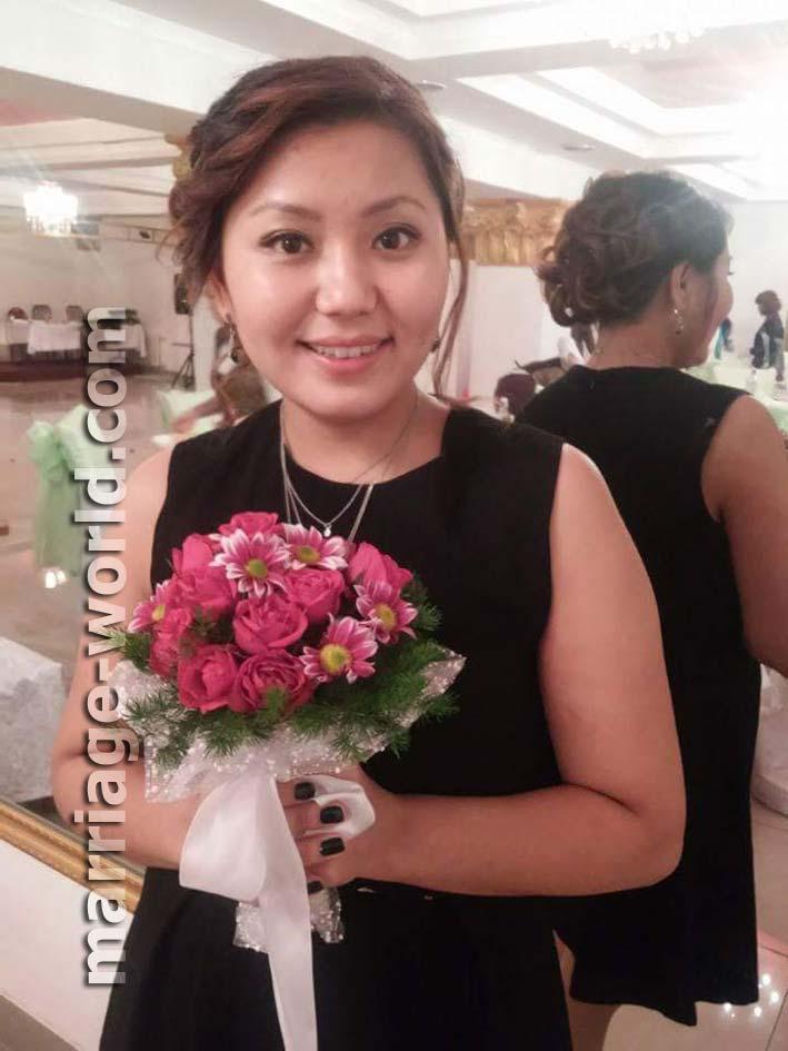 Dating kyrgyzstan girl