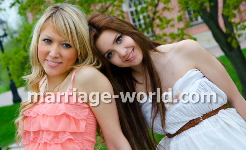 About dating russian women or