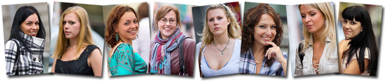 Ukrainian women in usa america